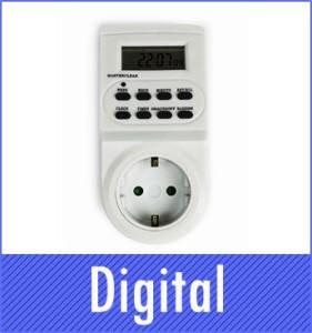 Digitale Zeitschaltuhren