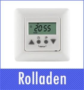 Rolladen-Zeitschaltuhren