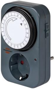 Brennenstuhl MZ 20 - Analoge Zeitschaltuhr